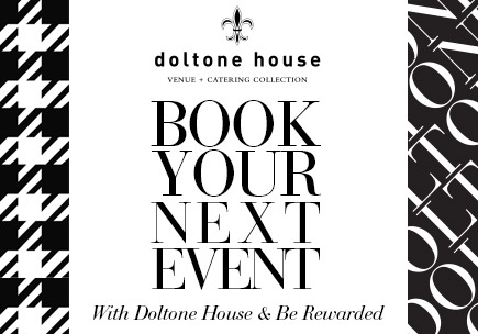 Doltone - be rewarded